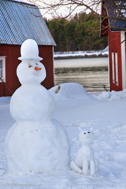 God jul och gott nytt år från Rönnskär